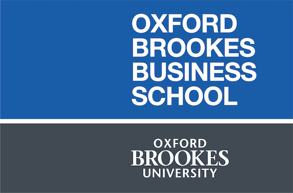 Oxford Brooks Business School logo